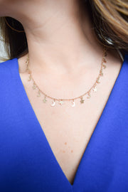 Diana Necklace - The Willow Tree Boutique