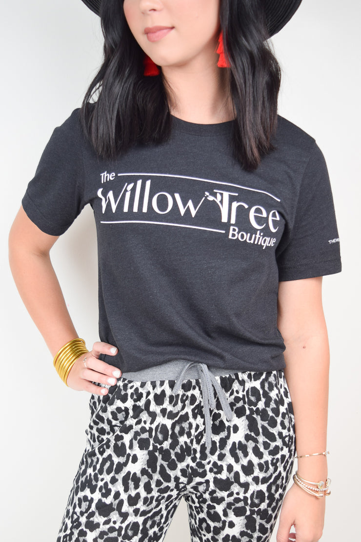 The Willow Tree Tee - The Willow Tree Boutique