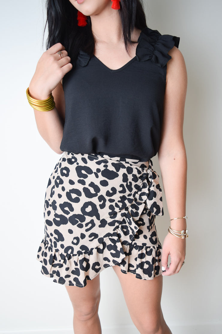 Presley Skirt - The Willow Tree Boutique