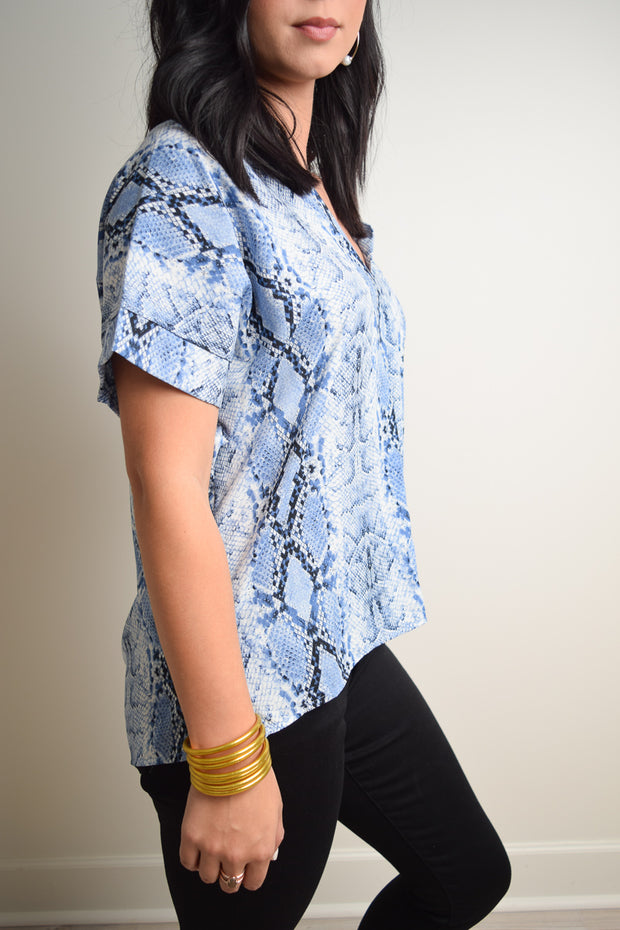 Taylor Top - The Willow Tree Boutique