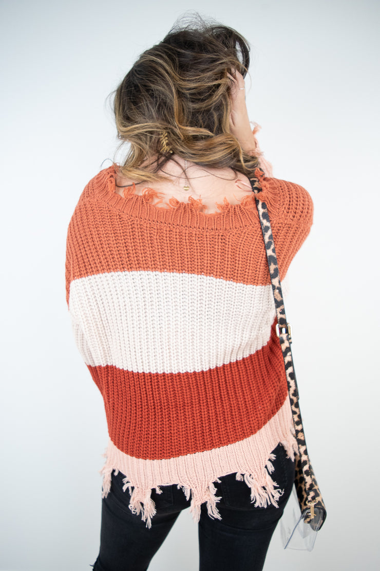 Madilyn Sweater