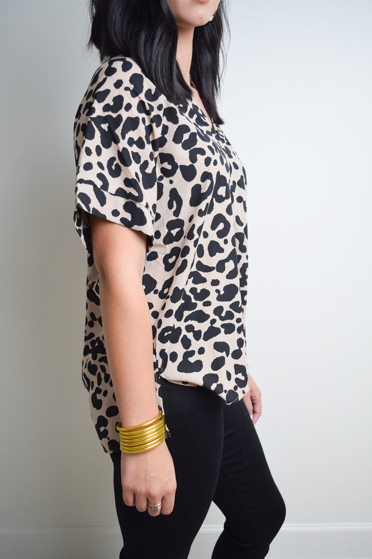 Lilliana Top - The Willow Tree Boutique