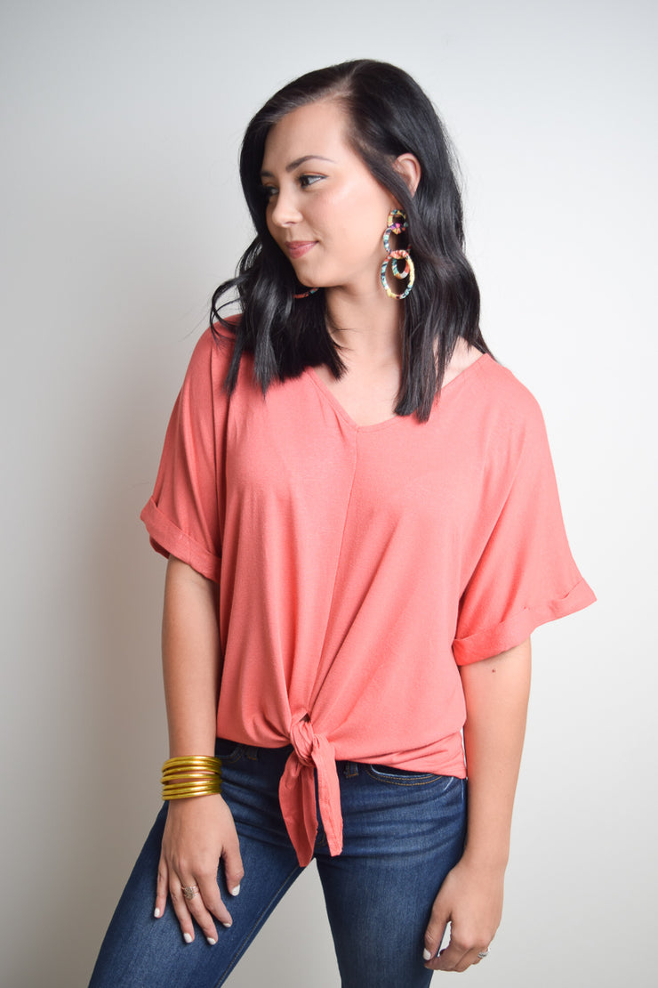 Brynlee Top - The Willow Tree Boutique