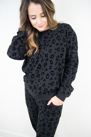 The Leopard Pullover-ZSupply