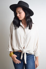 Sloane Top - The Willow Tree Boutique
