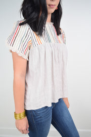 Rebecca Top - The Willow Tree Boutique