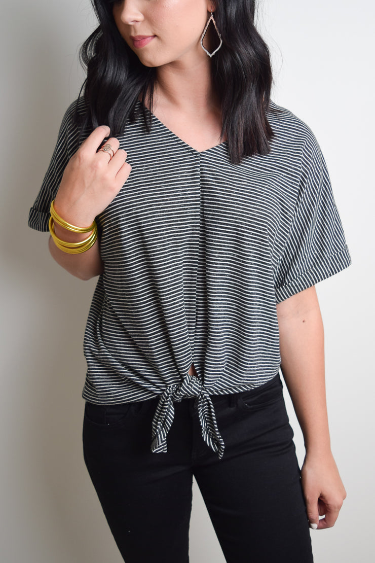 Marley Top - The Willow Tree Boutique