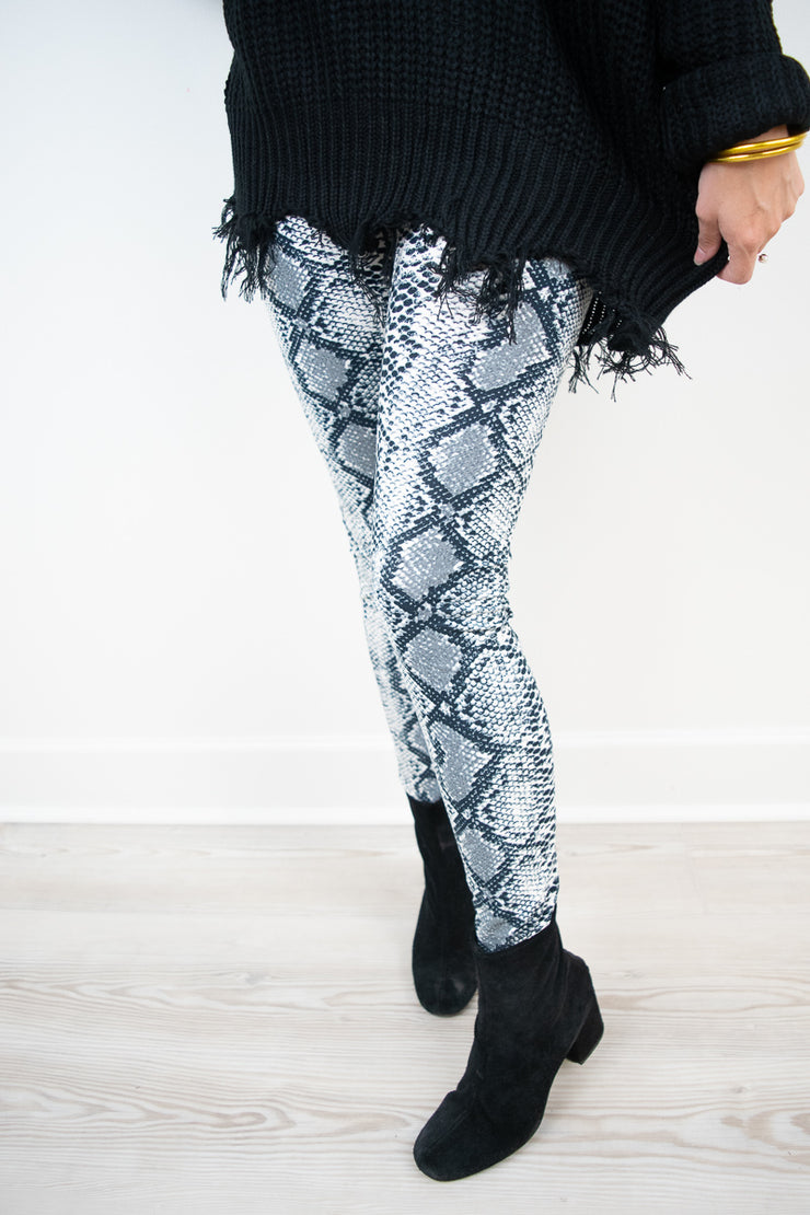 Evelynn Leggings