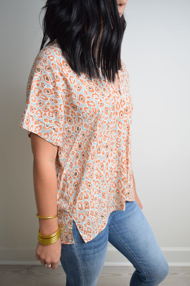 Ashley Top - The Willow Tree Boutique