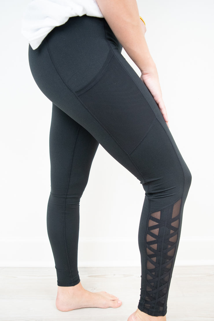 Daniella Leggings