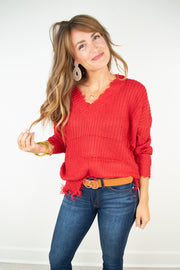 * NEW COLORS in Phoenix Sweater