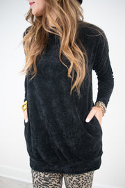 Lucy Pocket Tunic
