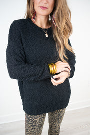 Anaya Sweater
