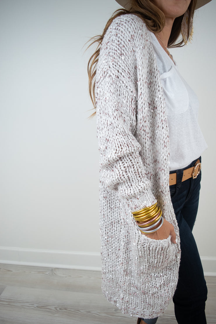 Under the Stars Cardigan | RESTOCKED