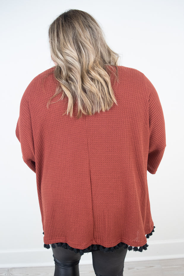 The Natural Order Cardigan