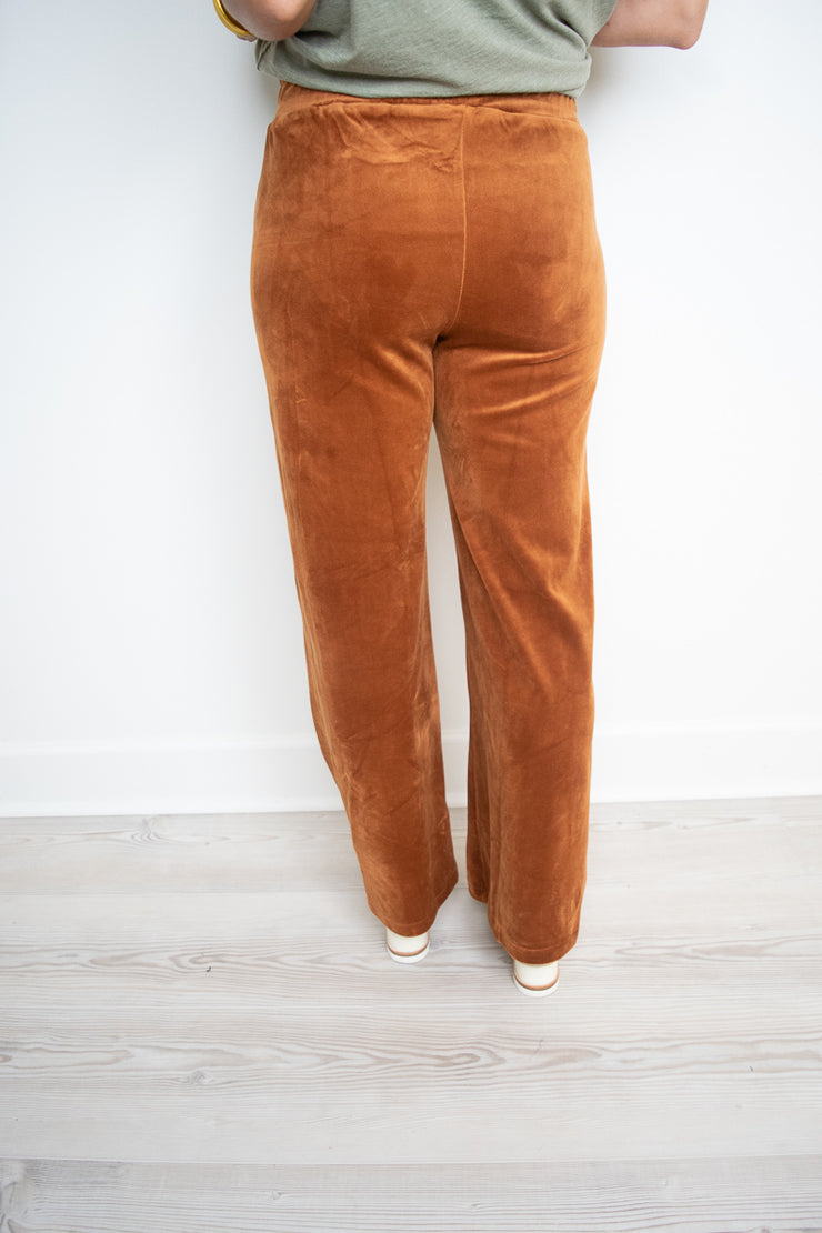 Moonshine Pull On Pant