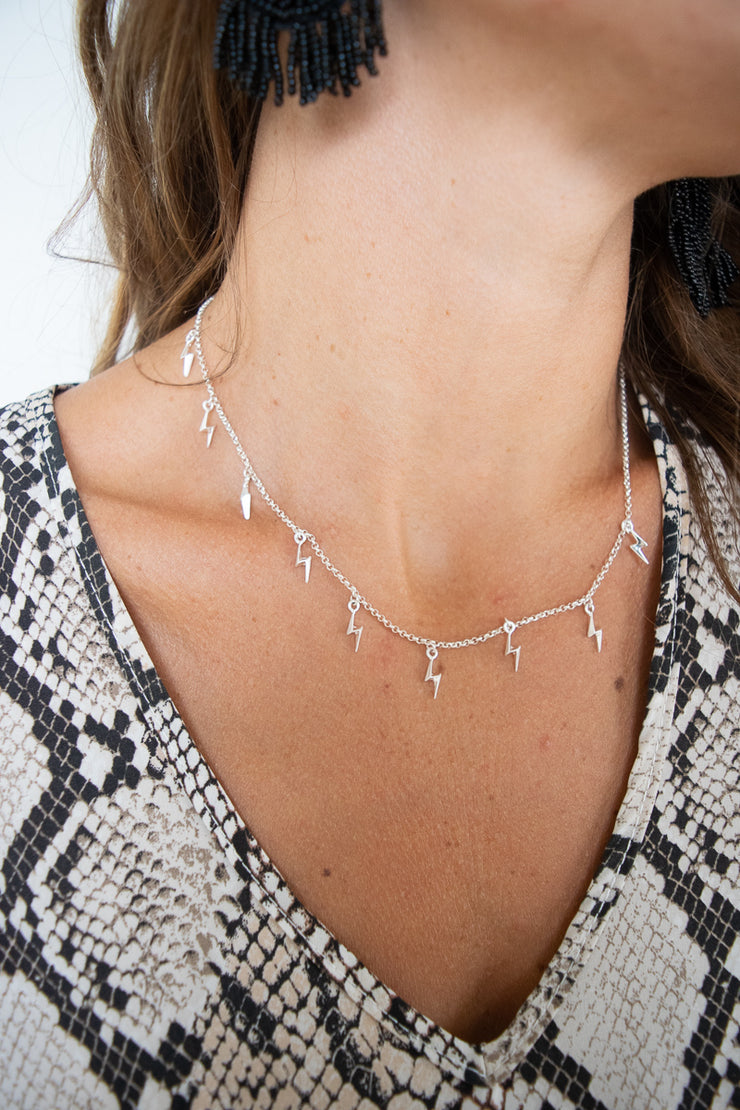 Lightning Rod Choker