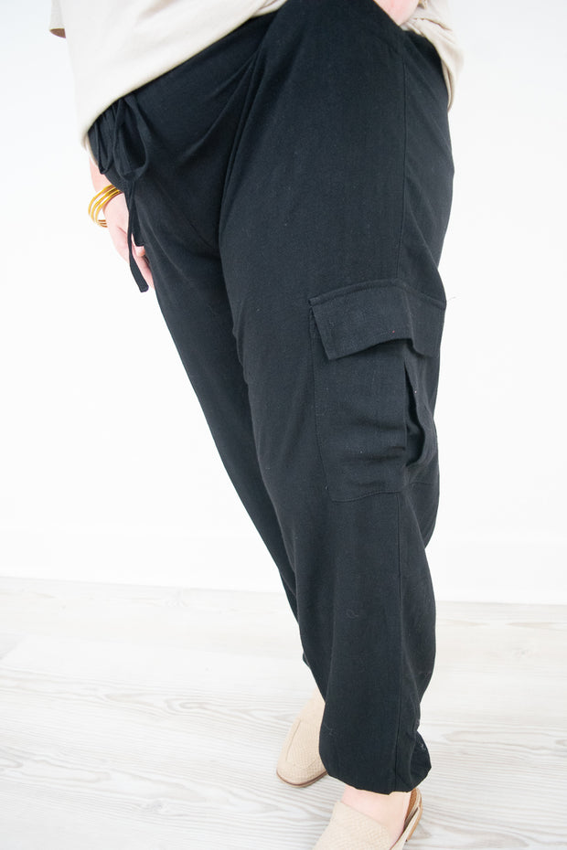 Company Wide Joggers