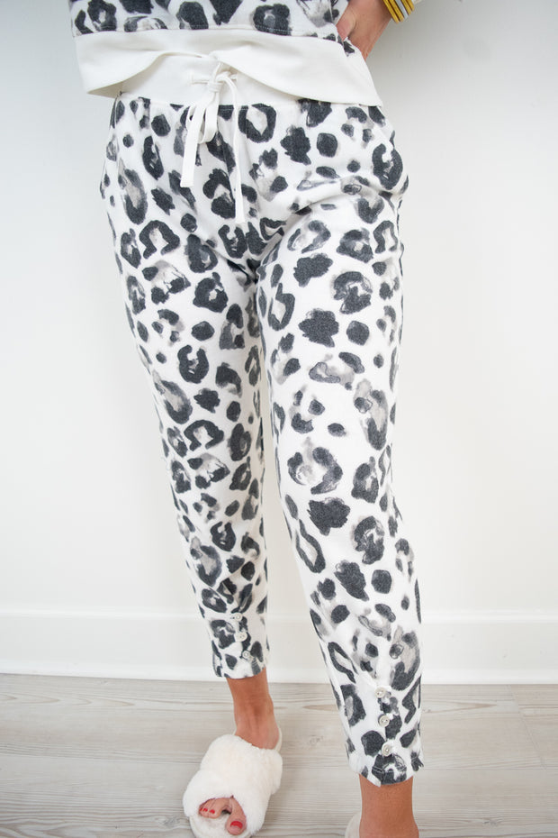 The Cozy Kat Jogger Pant