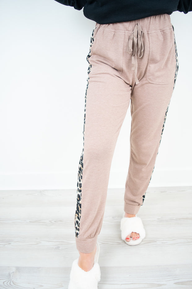 Wrap Me Up Joggers