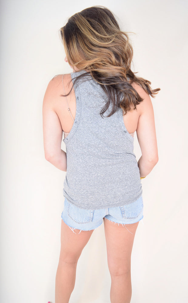 Finley Tank - The Willow Tree Boutique