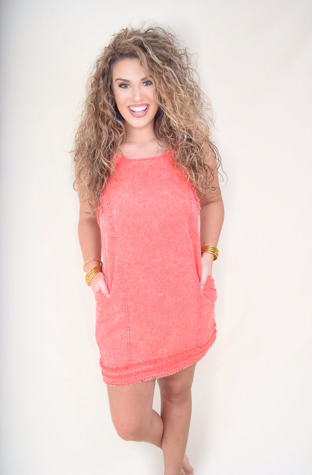 Destiny Dress - The Willow Tree Boutique