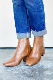 Brisa Short Booties - FINAL SALE