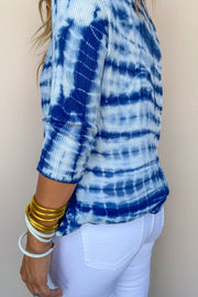 Make Your Own Rules Tie Dye Top