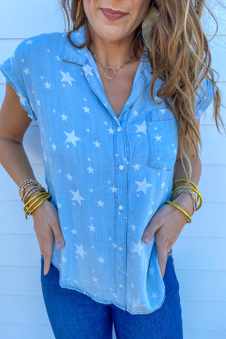 Stars in the City Top