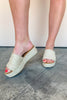 Leigh Slip On Espadrille