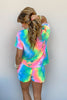 The Right Idea Tie Dye Top
