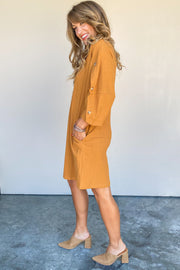 One Of Those Days Dress - FINAL SALE