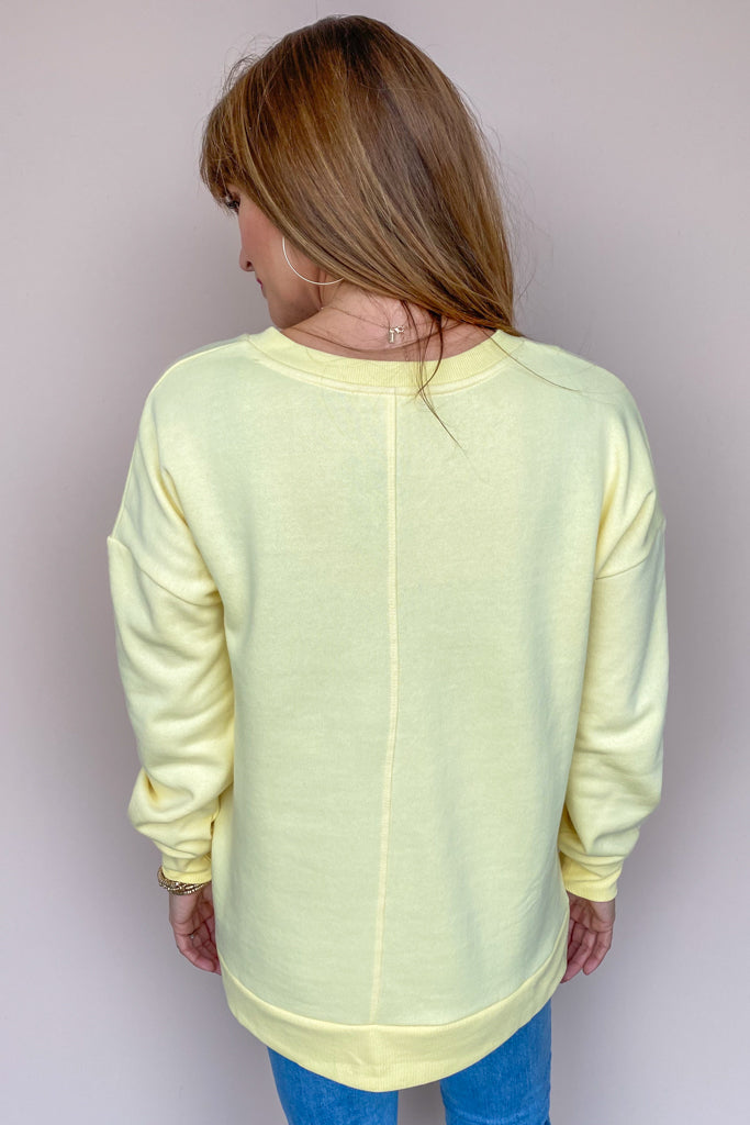 Enchanted Sweatshirt