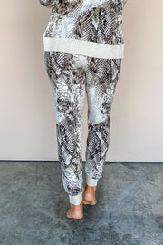Going Downtown Pull On Ankle Pant | Tribal - FINAL SALE