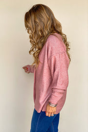 Too Good To Be True Oversized Cardigan