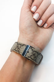 Apple LV Repurposed Watchband - 38mm