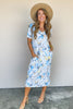 Dream Boat Maxi Dress