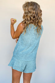 Chase The Feeling Tank Top