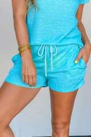 Serene Dream Shorts - FINAL SALE