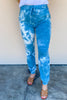 Fall For It Tie Dye Joggers