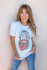 Rock & Roll Distressed Tee