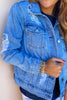 Forever Young Denim Jacket