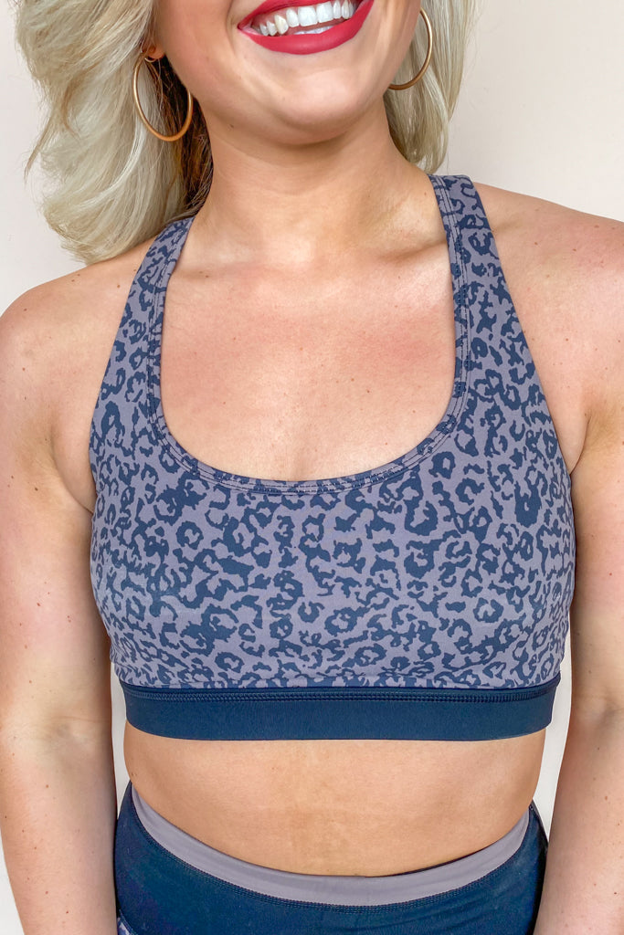 Work It Sport Bra