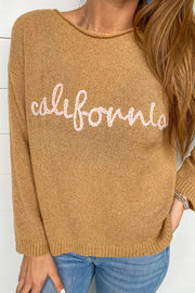 Hotel California Sweater
