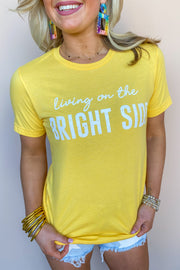 Bright Side Tee