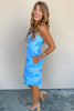 Blue Reef Dress | Tribal