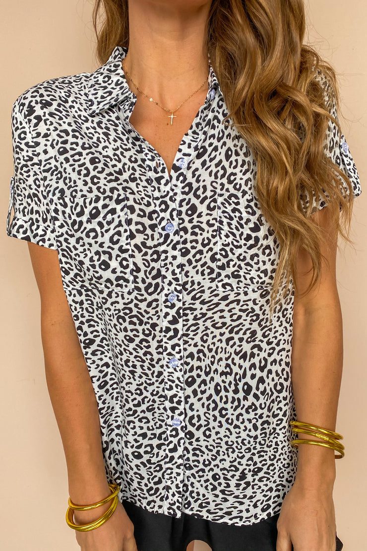 Wild Thing Top | Tribal