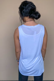 Walk Away Tank | Tribal
