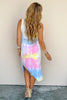 Heartbreaker Tie Dye Dress