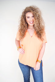 Arabella Top - The Willow Tree Boutique